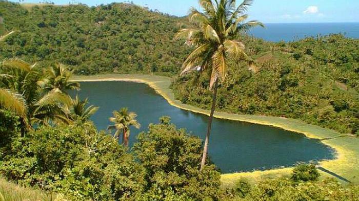 Pangkalan Angkatan Laut (Lanal) Tahuna berencana membangun Pos Angkatan Laut (AL) di Pulau Makalehi Kabupaten Sitaro.