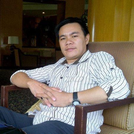Maykel R. Tielung SE SH ketua harian DPP PAMI Perjuangan