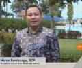 Pilkada Minsel : Sambuaga 515 TPS Yang Ada Semua Berjalan Baik
