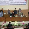 Rapat Paripurna Penutupan Masa Sidang lll 2017 Dan Pembukaan Masa Sidang l DPRD Minsel 2018.