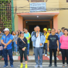 "Walikota ""JFE"" Buka Kegiatan Lomba 5 Km Dalam Rangka HUT Ke-16 Kota Tomohon."