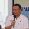 Pemkot Tomohon Dialog Bersama Sukseskan Pemilu 2017.