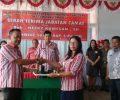 5 Kecamatan Laksanakan Sertijab di Saksikan Wabup Mitra.