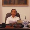 Presiden Jokowi : Warga Yang Memiliki Kredit di Beri Kelonggaran l Thn dan Dilarang Mengejar Setoran