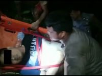 Rem Motor Blong, Pria Airmadidi Tewas Terjun Jurang