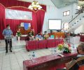 Perbawaslu Nomor 4 Tahun 2020, Panwas Kecamatan dan Kampung Dilengkapi APD