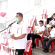 Sekda David Lalandos Irup HUT Ke-56 Provinsi Sulut di Kabupaten Mitra