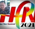 Ketua MKKS Dikda Provinsi Sulut Mengucapkan Selamat HPN 2021