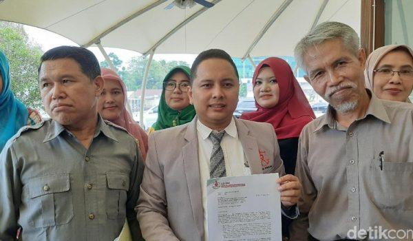 261 Lulusan Seleksi Kompetensi Dasar CPNS 2018 Somasi KemenPANRB