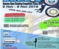 Anemon Open Climbing Competition Polnustar Ketiga Bakal Dihelat