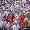Diikuti 5000 Orang, Masamper Masal FPSL Raih Rekor Dunia