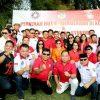 Bupati Tetty Memenuhi Undangan dan Dianugerahi Putri Sinonsayang Dijakarta