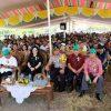 """Hasil Lobi """" Tetty """" Kementan Gencarkan Modernisasi Pertanian Di Minsel"""