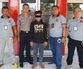 Akibat Cabuli Gadis Dibawah Umur, Milski di Tangkap Polisi.