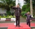 """""""ROR"""" Pimpin Apel Kerja Awal Bulan Sekaligus Serahkan SK Pendamping Desa"""