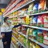 Pantau Pasar Swalayan, Walikota Himbau Warga Jangan Panik, Stok Bahan Pokok Tersedia