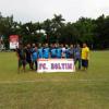 JSFT : FC SERU Boltim Menang 4-3 Atas Combat Manado
