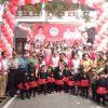 Launching Gerakan Berlian, Bupati: Stop Kekerasan Terhadap Anak