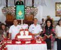 Ibadah Syukur Satu Tahun Kepemimpinan Bupati ROR dan Wakil RD.
