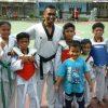 Perkembangan olahraga Taekwondo di Indonesia Kian Marak dan Massif