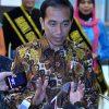Presiden Jokowi Perhatikan Ekspor Perikanan