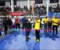 Wabup Hontong Tutup Kejuaraan Daerah Tinju Amatir.