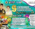 TIFF Masuk Empat Even Pariwisata Sulut CoE 2020.
