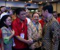 Konas Forkom PKB PGI Sukses Digelar, Jokowi Apresiasi Pengurus.
