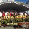 Kolaborasi Tarian Budaya dan Musik Daerah Meriahkan Pesta Kolintang Tomohon 2019.