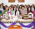 Dirgahayu ke-159 Jemaat GMIM PNIEL Kayawu.