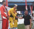 Porprov X: Cabor Panjat Tebing Sangihe Sabet 6 Medali