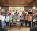 Pungus Terpilih Nahkodai KTNA Kota Tomohon 2020-2025