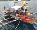 PSDKP Tahuna Tangkap Lima WNA Asal Filipina Pelaku Illegal Fishing