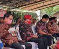 Wow!!! Kanonang Satu Dicanangkan Jadi Desa Tangguh Nusantara