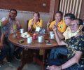 Golkar Minahasa Optimis Menangkan CEP-SSL di Pilkada Sulut