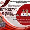 Kadis Raranta : Dirgahayu Pemkab Mitra Ke-14 2021