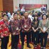 Sekdaprov Silangen Ikuti Sosialisasi Permendagri tentang Penyusunan APBD 2020