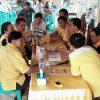 Lakoy Jabat Plt Ketua Partai Golkar Kecamatan Motoling Timur