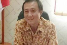 Kepala Dinas Kesehatan Sangihe dr Jopy Thungari