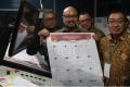 Dilakukan Serentak di 3 Provinsi, KPU Mulai Cetak Surat Suara Pemilu 2019