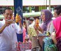 Presiden Jokowi: Program Mekaar Untuk Naikkan Kesejahteraan Ibu-Ibu
