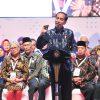Presiden Jokowi Kepada ASN Yang Akan Berwirausaha: Ambil Yang Resikonya Kecil Atau Berpatner