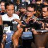 Presiden Jokowi: Saya Tidak Akan Biarkan KPK Diperlemah