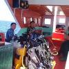 FTA Lomba Foto Dalam Laut Di Ikuti 26 Peserta.