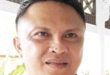 Sekretaris Daerah (Sekda) Kabupaten Kepulauan Sangihe, Edwin Roring SE ME