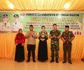 Buka Puasa Bersama Pemkab Minsel Dengan Umat Muslim di Minsel