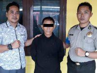 Pelaku kasus penganiayaan di Desa Molompar Dua Utara diamankan Polisi