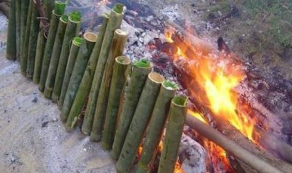 14 Juli Penetapan Pengucapan Syukur Kabupaten Minsel
