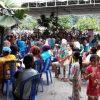 Warga Desa Mopusi Siap Memenagkan SBM- JITU
