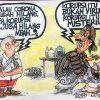 Dugaan Korupsi Dinkes Bitung Mendarat Ke Polda dan Kejati Sulut